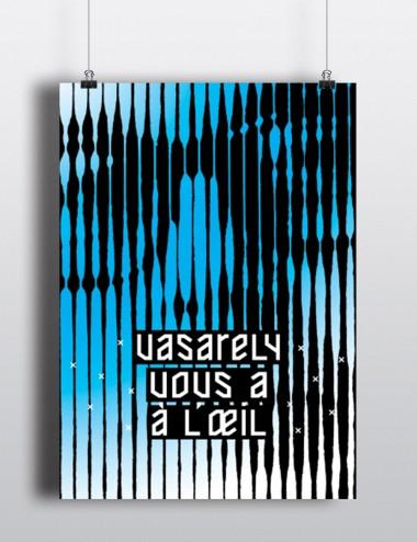 Vasarely vous a à l